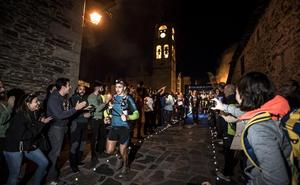 La Sanabria Glaciar Race arranca su edición '0' con quince corredores y un recorrido de 254 kilómetros