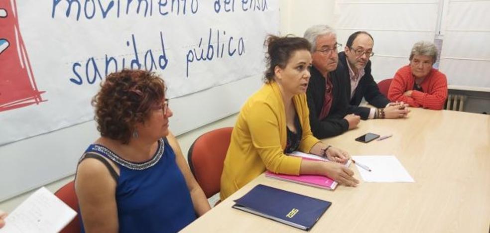 El Movimiento por la Sanidad Pública pide consenso en la reordenación de la atención
