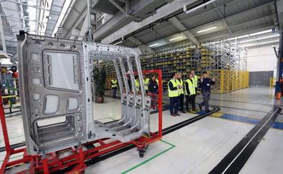 El ERTE de la planta de Iveco en Valladolid sale adelante tras el respaldo de CC OO