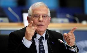 Editorial: Borrell, Alto Representante