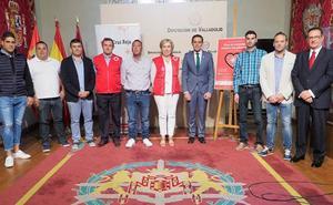 Cruz Roja Valladolid organiza su marcha cicloturista solidaria para «fortalecer» servicios de emergencia en la provincia