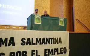 Salamanca debe aprovechar la transición digital y la energética para crear empleo