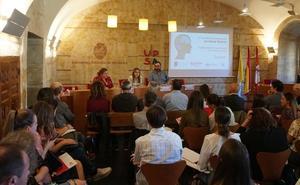 El empoderamiento y autocuidado en salud mental, en unas jornadas de la UPSA