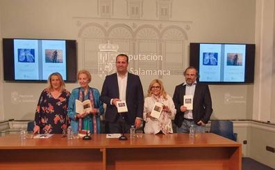 Publicada la obra 'Umit', ganadora del VI Premio 'Pilar Fernández Labrador'