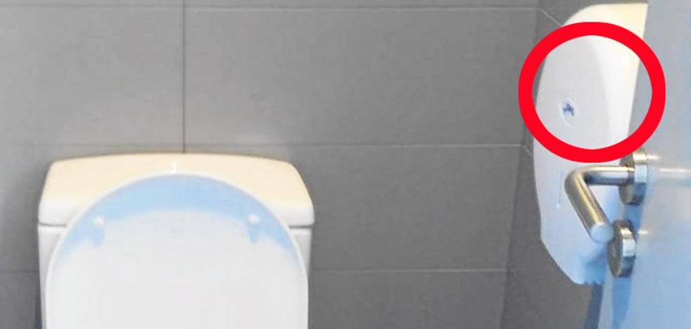 La jueza del caso de los ataúdes asume la investigación por la cámara oculta, en el baño de la sede de Konecta en Valladolid