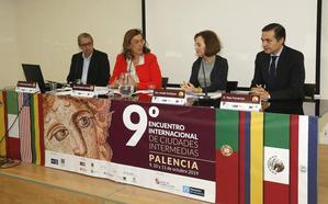La Universidad de Valladolid creará una cátedra en Palencia que investigará sobre la despoblación