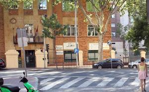 El Diego de Colmenares se queja del «desamparo» del alumnado con necesidades especiales