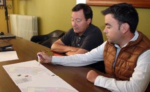 El Ayuntamiento de Cuéllar se trasladará a Niñas Huérfanas durante la reforma