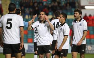 David Lázaro:«Se cargaron un club de fútbol histórico al que muchos teníamos aprecio»