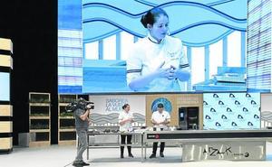Elena Lucas reclama visibilidad para los cocineros del medio rural