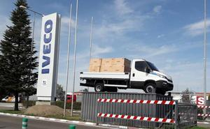 Con la firma favorable de CC OO al ERTE, Iveco da por concluida la negociación