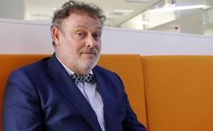Pablo Carbonell, presentador de la gala de una Seminci que proyectará 275 películas