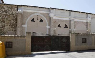 Patrimonio autoriza la conversión del convento de Paredes de Nava en centro de artes escénicas
