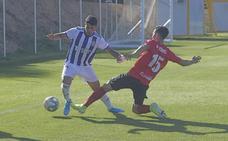 Oportunidades, goles y susto en el amistoso ante el Salamanca