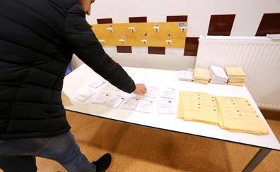 El PP rehace las listas del 10-N en cinco provincias de Castilla y León y el PSOE, en Zamora