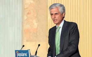 Adolfo Suárez Illana: «En una Castilla, con la historia que tiene esta Castilla, no nos puede vencer nadie»