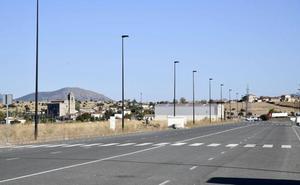 El 20% del polígono Valdeherrera de Villacastín ya está vendido o en construcción