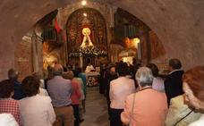 La Villa y Tierra de Olmedo viven su día grande en honor de la Virgen de la Soterraña