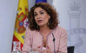 Castilla y León recibirá 298,12 millones de las entregas a cuenta aprobadas por el Gobierno de Sánchez