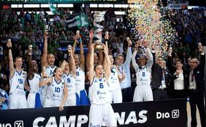 Salamanca acogerá la Copa de la Reina de Baloncesto en 2020