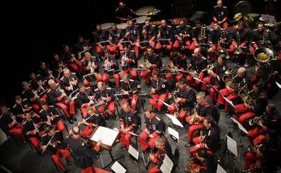 El concierto del Regimiento Inmemorial del Rey preludiará la fiesta de San Frutos
