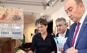 La Fundación Menéndez Pidal cede a la Diputación el archivo sonoro del 'Romancero'