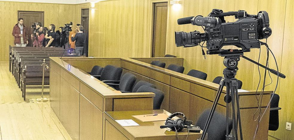 La Audiencia de Valladolid juzgará a tres acusados de 'piratear' contenidos audiovisuales valorados en 138.258 euros