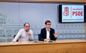 El PSOE propone mejoras en el próximo contrato del servicio municipal de ayuda a domicilio