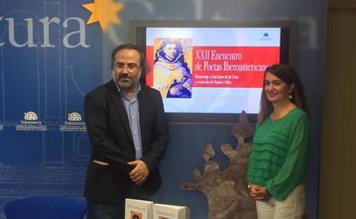 Un total de 120 poetas y 44 traductores, en el XXII Encuentro de Poetas Iberoamericanos