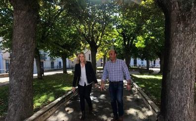 La limpieza viaria aumentará los trabajadores y ampliará el servicio en Ciudad Rodrigo