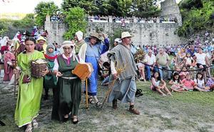 El monasterio de la Armedilla recibe un impulso a través de un nuevo proyecto cultural