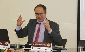 Molina de la Torre, comisionado frente al Reto Demográfico: «La despoblación es un problema que no van a resolver los políticos»