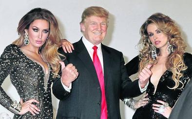 Más líos de Trump