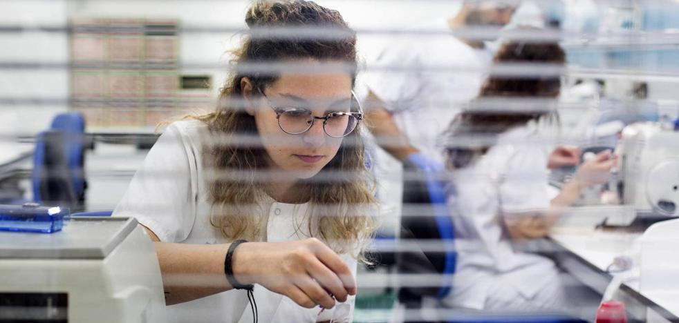 Educación quiere implantar más grados de robótica y Ciencias de la Salud en Castilla y León