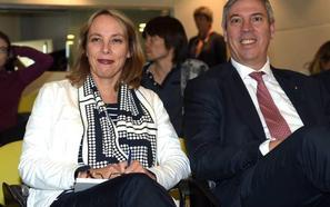 Renault destituye a su consejero delegado y nombra a De los Mozos director adjunto