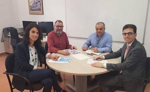 Valladolid sienta las bases para crear una oficina de datos con la ayuda de Barcelona