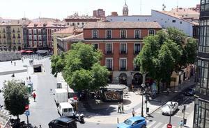 El Penicilino de Valladolid volverá a abrir cuando finalice la rehabilitación del edificio
