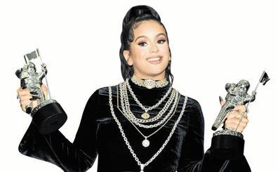 Rosalía, portada del 'New York Times'