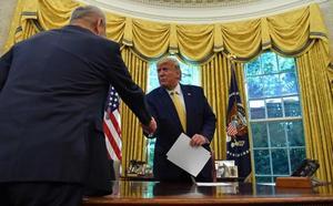 EE UU y China firman una tregua arancelaria