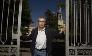 Carlos Albano Martín: «Ahora en el campo mucho es tecnología ¡y de la más puntera!»
