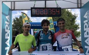 Aleson gana la Sanabria Glaciar al recorrer 245 kilómetros en 47 horas