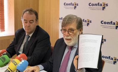Cecale insta al presidente de la Diputación de Salamanca a convocar la Mesa de Diálogo Social
