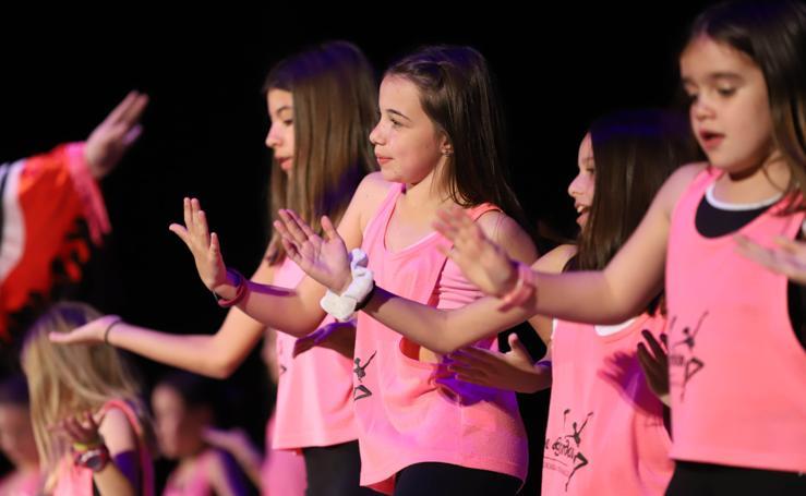 Gala Benéfica de la Asociación Pyfano para recaudar fondos contra el cáncer infantil