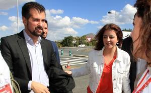 El PSOE de Segovia lanza la campaña del 10N sin Pedro Sánchez y en 'streaming'