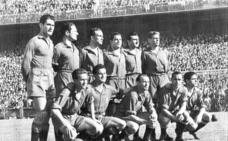 Los internacionales que fueron del Real Valladolid