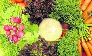 Alimentos 'eco', la incertidumbre está servida