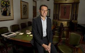 El Norte entrevista este domingo a Conrado Íscar, presidente de la Diputación de Valladolid