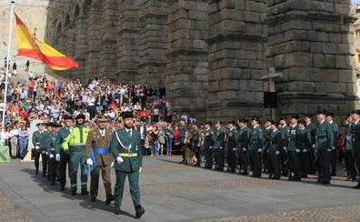 La Guardia Civil afianzará su presencia en el medio rural de Segovia