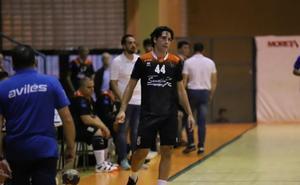 El BM Salamanca quiere salir invicto de Guadalajara ante el filial del equipo de Asobal