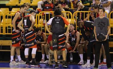El Usal La Antigua viaja con ocho jugadores a Lugo para medirse al Estudiantes